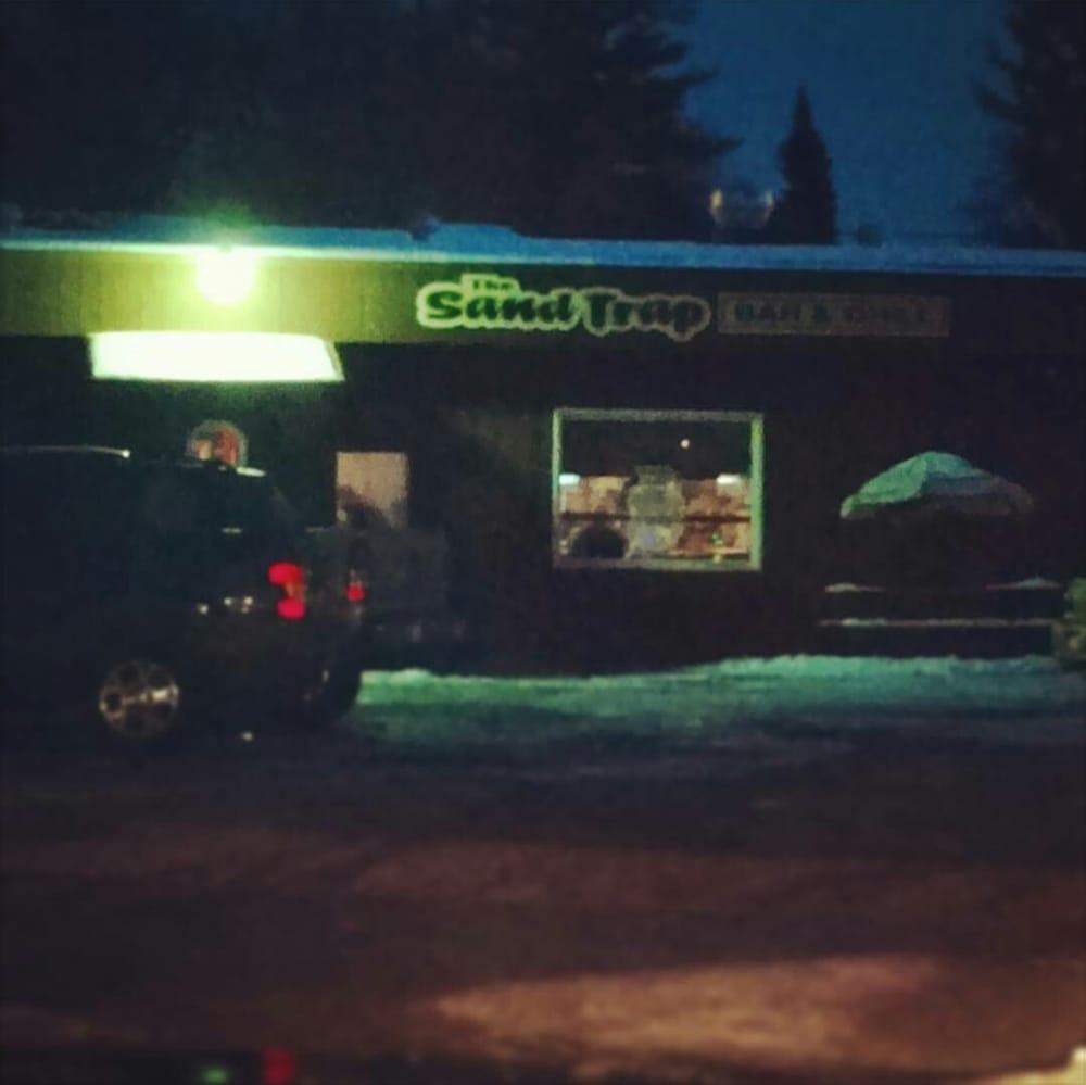 Sand Trap Bar & Grill: 520 N Main St, Edgerton, WI