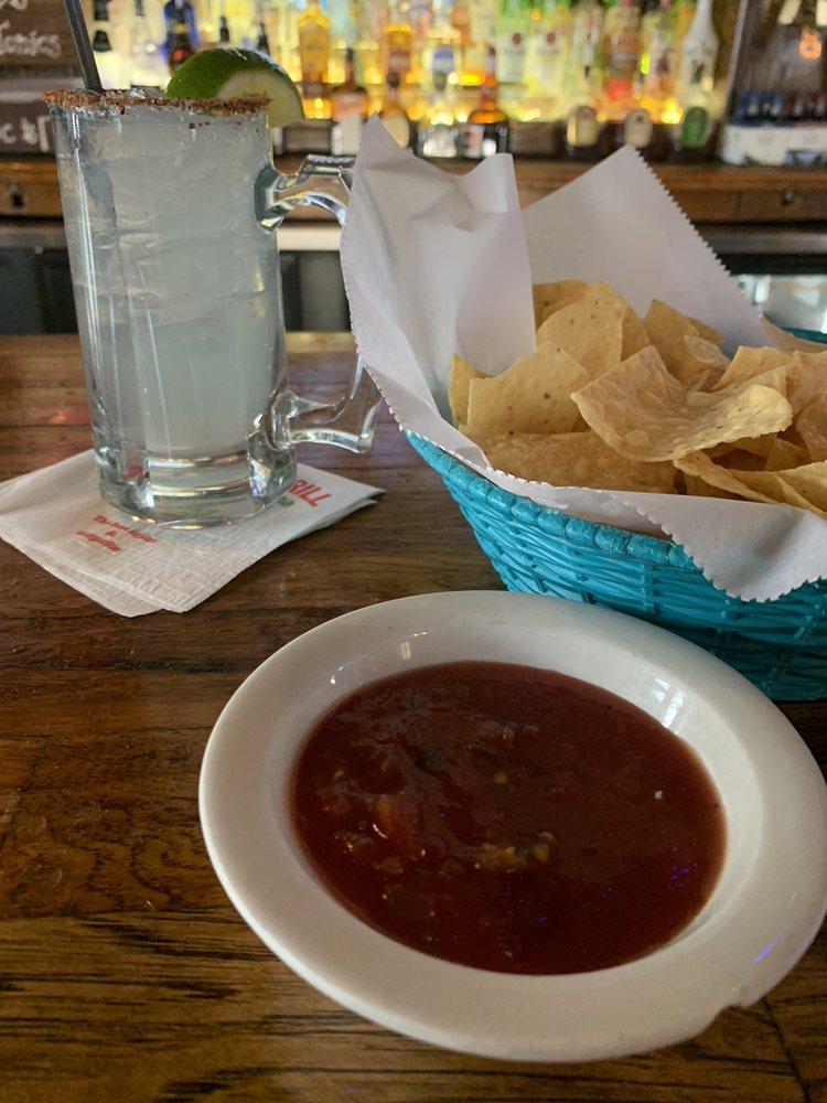 Zapata: 217 Walnut St, Texarkana, AR