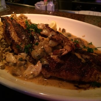 Pappadeaux Seafood Kitchen 462 Photos 324 Reviews Seafood 5011 Pan American Frwy Ne