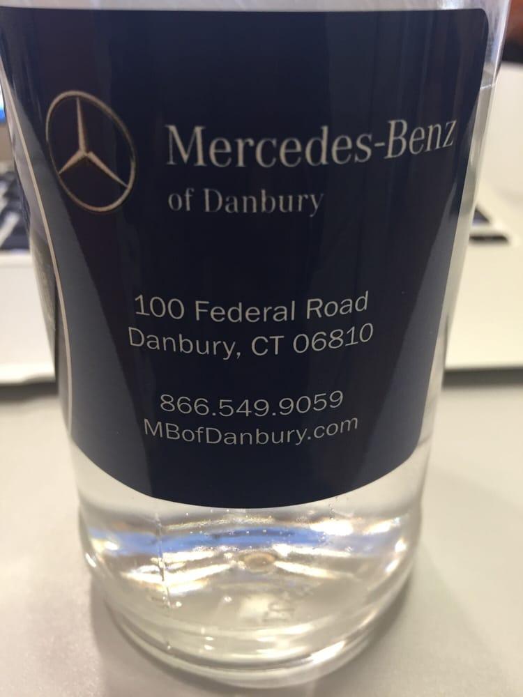 Mercedes benz of danbury 16 fotos talleres mec nicos for Mercedes benz of danbury ct
