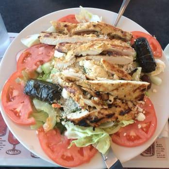 Greek Restaurant Lynbrook Ny