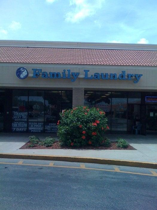 Family Laundry Center