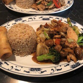 Lemongrass Thai Restaurant Marietta Ga
