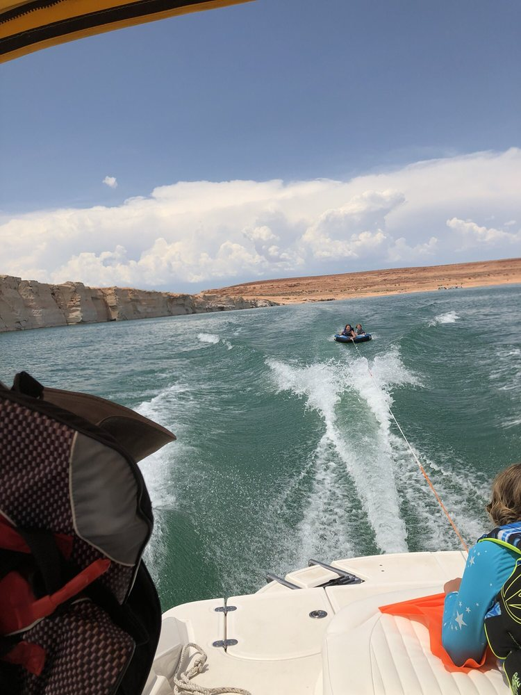 Buzz Off Power Sports: 755 S Independence Dr, Big Water, UT