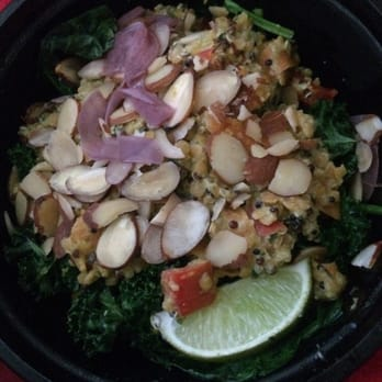 Snap Kitchen - 60 Photos & 125 Reviews - Gluten-Free - 4616 ...