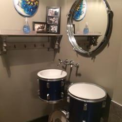 Moondog S Lounge 11 Photos Tail Bars 24 State St Auburn Music Bathroom Sets Drum