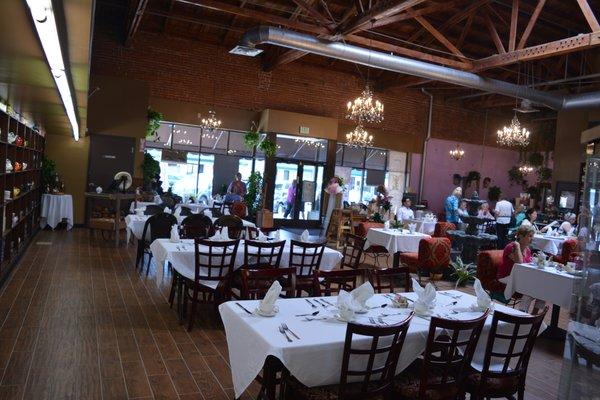 Chado Tea Room 1303 El Prado Ave Torrance, CA Tea Rooms - MapQuest