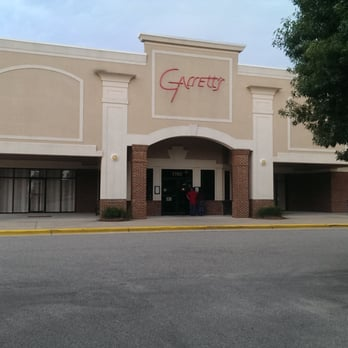 Photo Of Garrett S Restaurant Montgomery Al United States