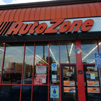 AutoZone Auto Parts - 16 Photos & 150 Reviews - Auto Parts