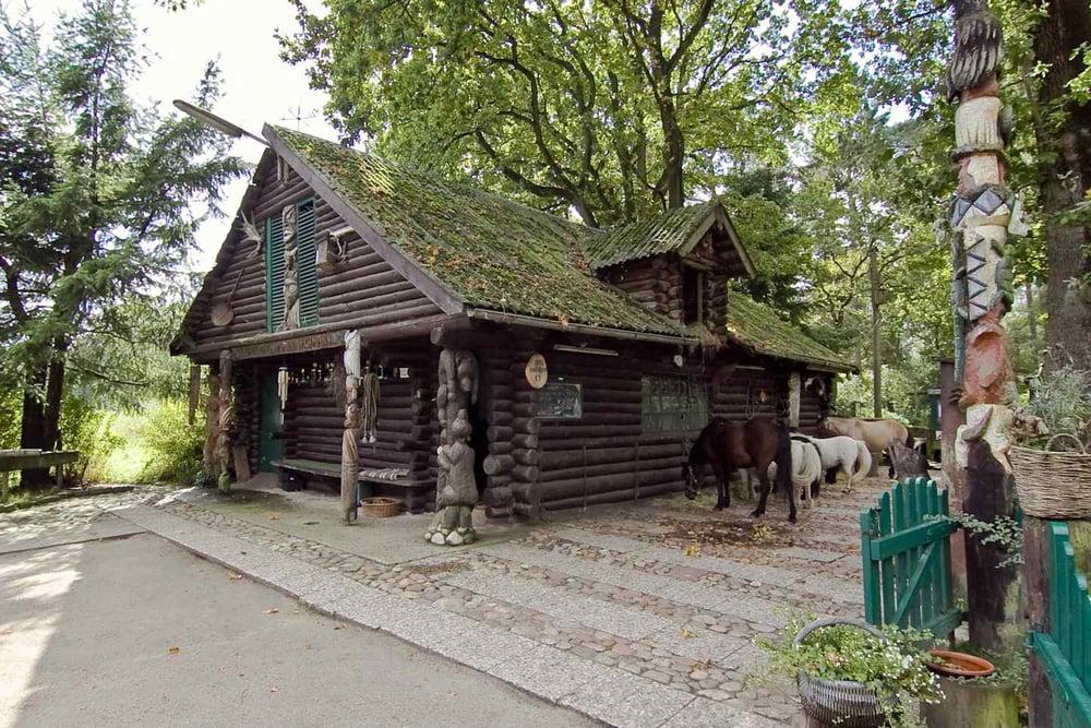 Fotos zu Gaststätte Pony-Waldschänke - Yelp