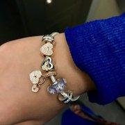 Photo of Pandora - Downtown Disney - Anaheim, CA, United States. Got my very first pandora bracelet at downtown Disney