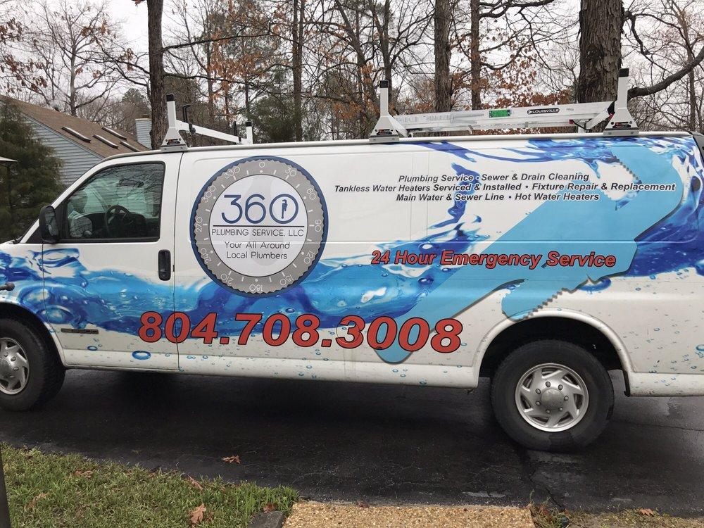 360 Plumbing Service