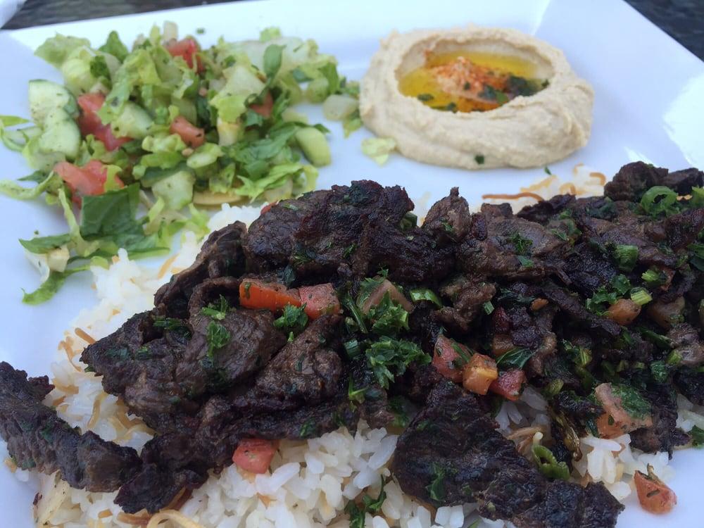 Cairo Restaurant Anaheim Menu