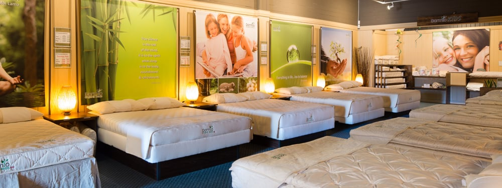 Dormio Organic Beds