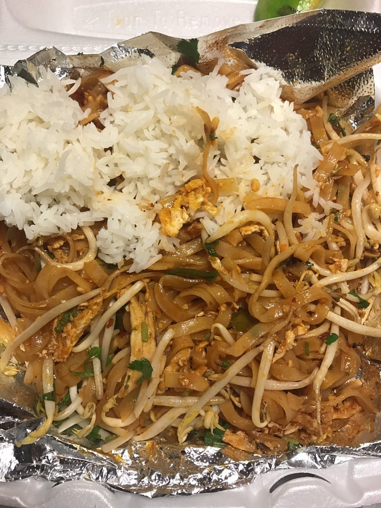 Sikhay Thai Lao Cuisine