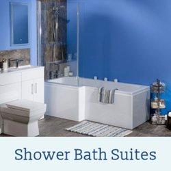 Photo Of Mega Bathrooms Manchester United Kingdom Shower Bath Suites