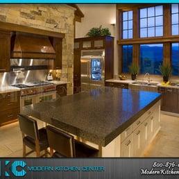 Modern Kitchen Center 16 Photos Interior Design 5050 County Rd 154 Glenwood Springs Co
