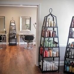 Le Salon Bleu - Hair Salons - 8 Leigh St, Clinton, NJ - Phone Number ...