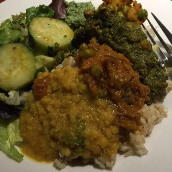 Shalimar Restaurant Indian Food San Luis Obispo Ca