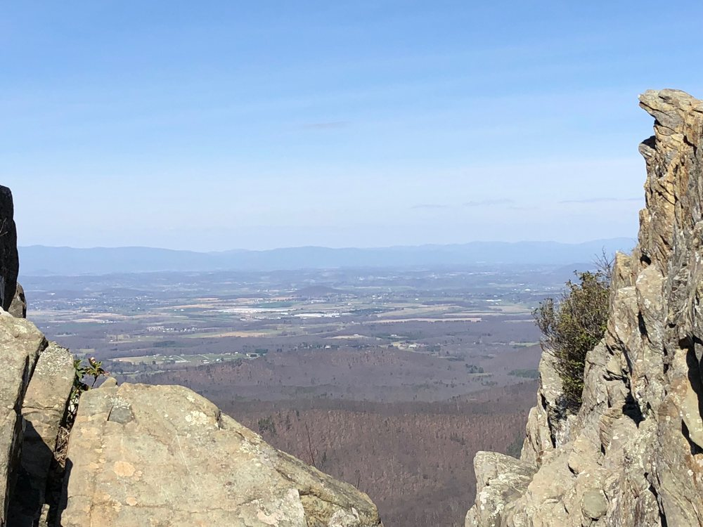 Humpback Rocks: Blue Ridge Pkwy, Rockfish, VA