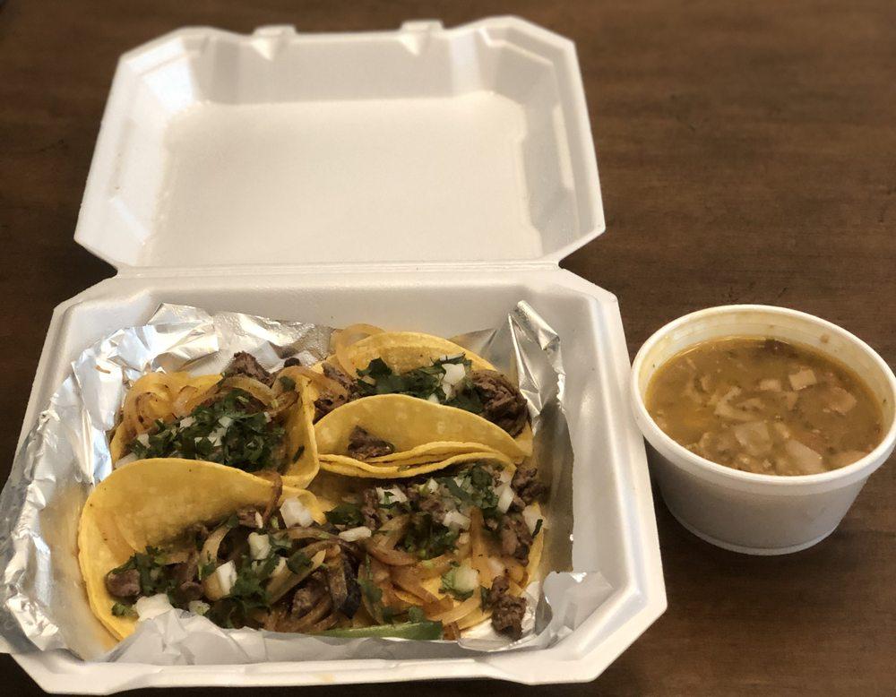 El Patron Tacos & More: 303 N Bell Blvd, Cedar Park, TX