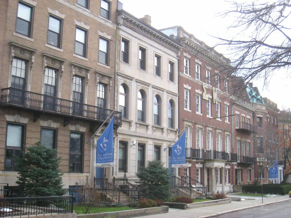 Boston conservatory scenekunst 8 fenway boston ma for 166 terrace st boston ma