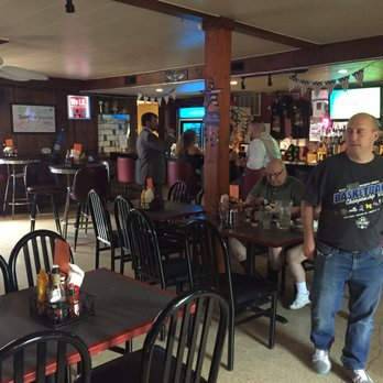 Photo Of Double Barrel Bar And Grill Tiffin Oh United States Locals
