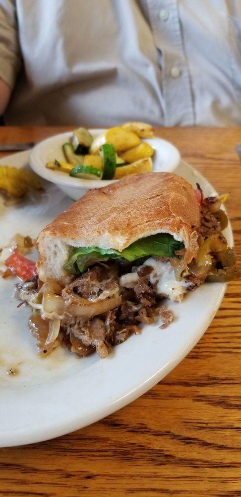 Bobby K's Roadside Cafe: 4099 Kings Hwy, Oak Grove, VA
