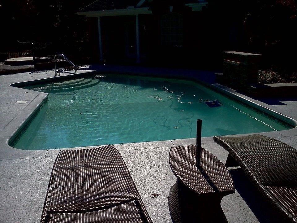 Weaver Pools: Woodruff, SC