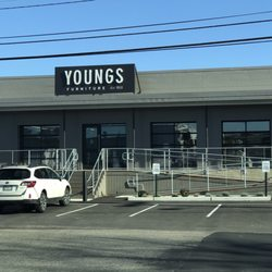 Photo Of Youngs Furniture   Portland, ME, United States. Front Entrance Of  Youngu0027s
