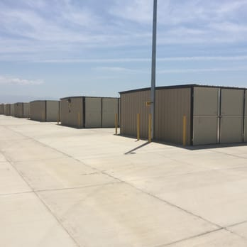 Derrel S Mini Storage Self Storage 9001 Panama Ln