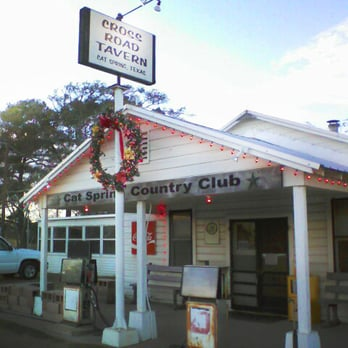 Cross road tavern pubs 12716 fm 1094 rd sealy tx for Classic house radio station