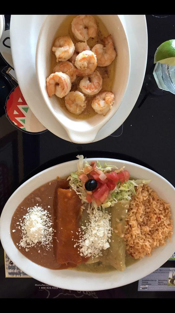 El Ranchero Restaurant: 683 W Wickenburg Way, Wickenburg, AZ
