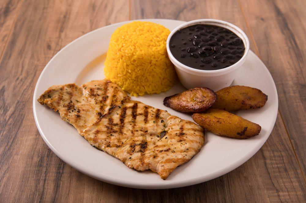 El Granero Restaurant