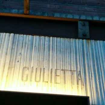 Giulietta - 220 Photos & 68 Reviews - Italian - 972 College Street W
