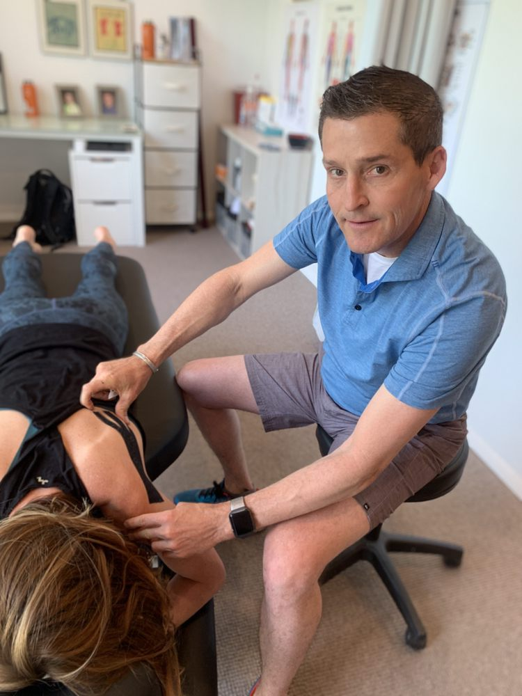 Eric Haynie, DC - Aspen Spine & Physical Medicine: 1280 Ute Ave, Aspen, CO