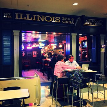 Illinois Bar Grill Closed 76 Photos 123 Reviews Sports