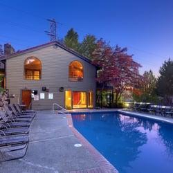 Photo Of Woodcliffe Apartment Homes   Renton, WA, United States