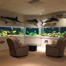 Photo Of East Coast Aquarium Designs