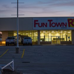 Fun Town Rv Giddings Rv Dealers 1906 W Austin St