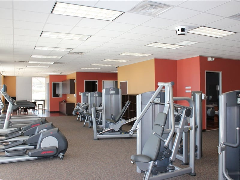 Anytime Fitness 19 Photos Gyms 3154 Se Military Dr
