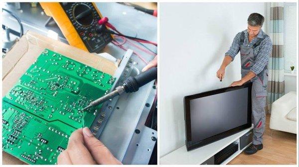 matt mobile tv repair - electronics repair - columbia, sc - phone ... - Mobile Tv Repair