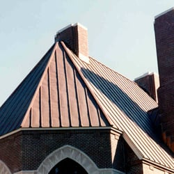 Photo Of Canopy Roofing Systems   Briarcliff Manor, NY, United States.  Canopy Roofing