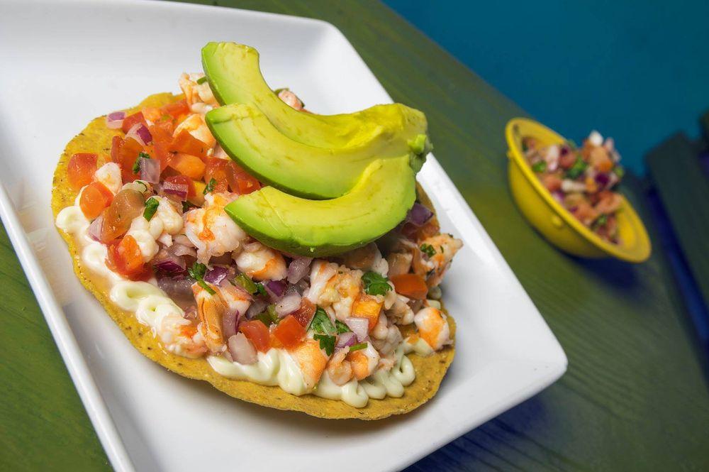 Tacos & Tarros