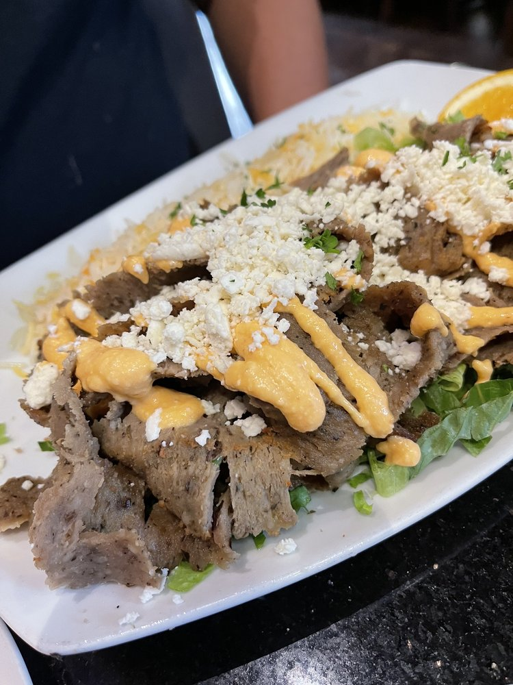 Oasis Lebanese Cuisine
