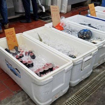 Jason s best asian market 121 photos 20 reviews for Fresh fish market orlando