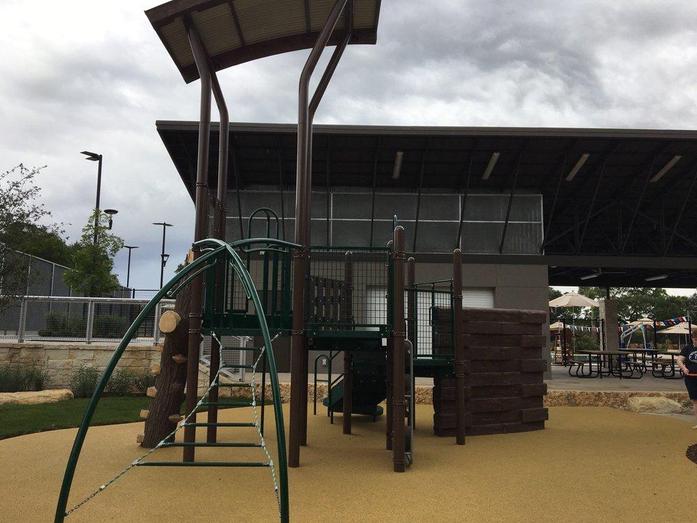 Voigt Park
