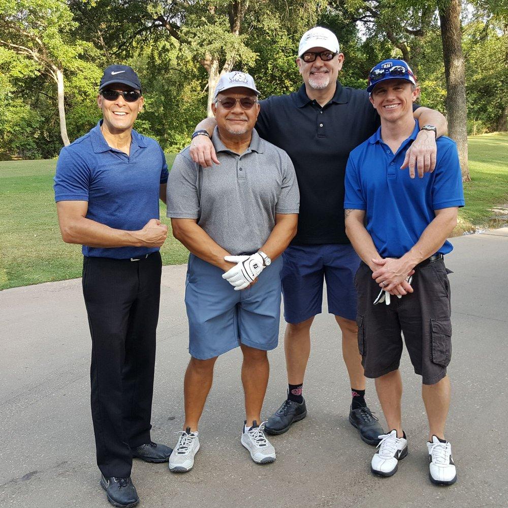 Iron Horse Golf Course