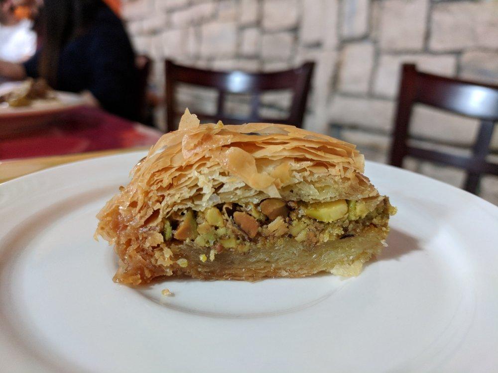 Jerusalem Chef Restaurant: 10684 Alpharetta Hwy, Roswell, GA