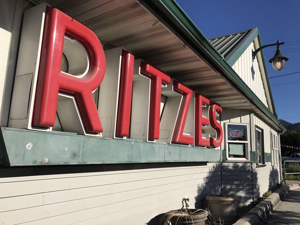 Ritzes: 651 N Louis Perras Rd, Colville, WA